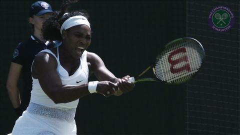 2015 Wimbledon Review