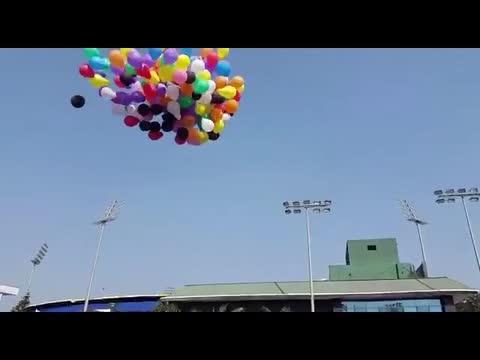 Launching Road to Wimbledon 2016 in India