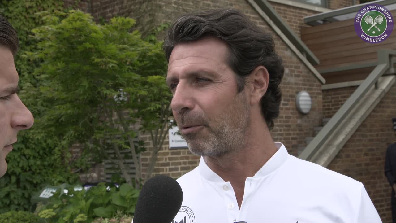 Serena is more than motivated - Mouratoglou
