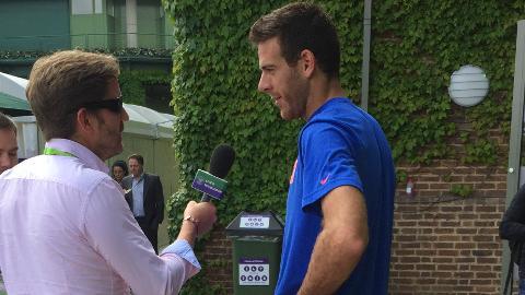 Live @ Wimbledon Preview Podcast: 21 June 2016