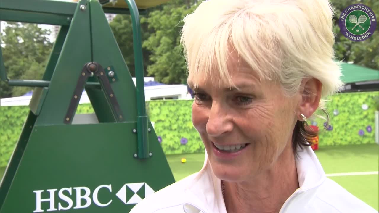 Judy Murray hopeful as Andy and Jamie begin campaigns