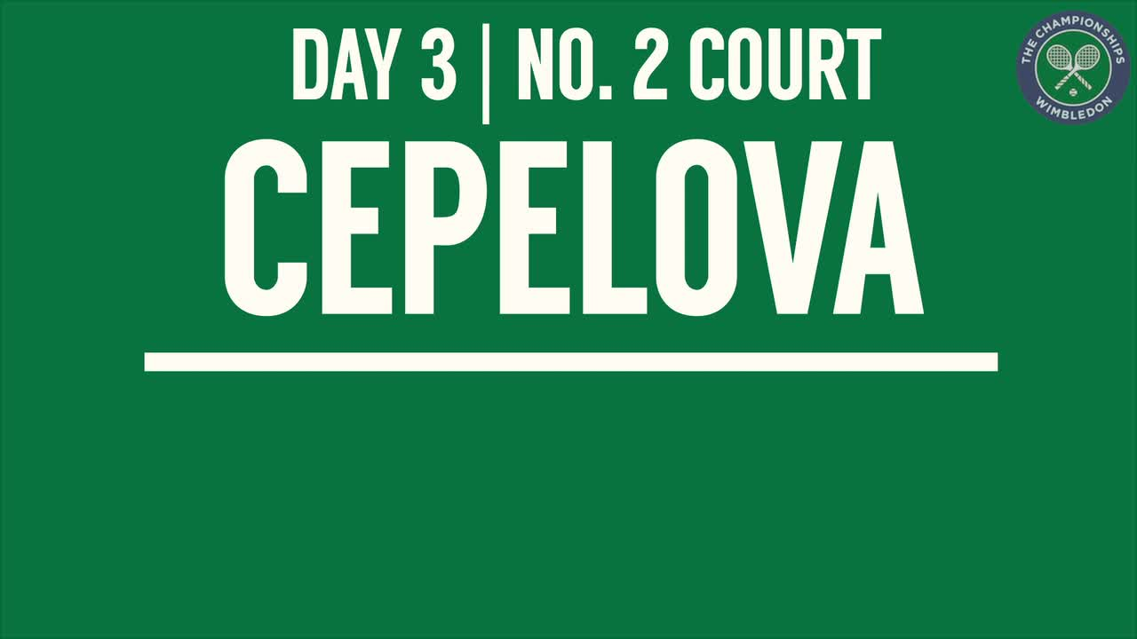 Wimbledon Day 3 preview