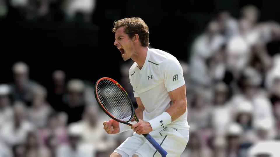 The passion and pride of Wimbledon
