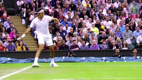 Wimbledon Day 5 Preview