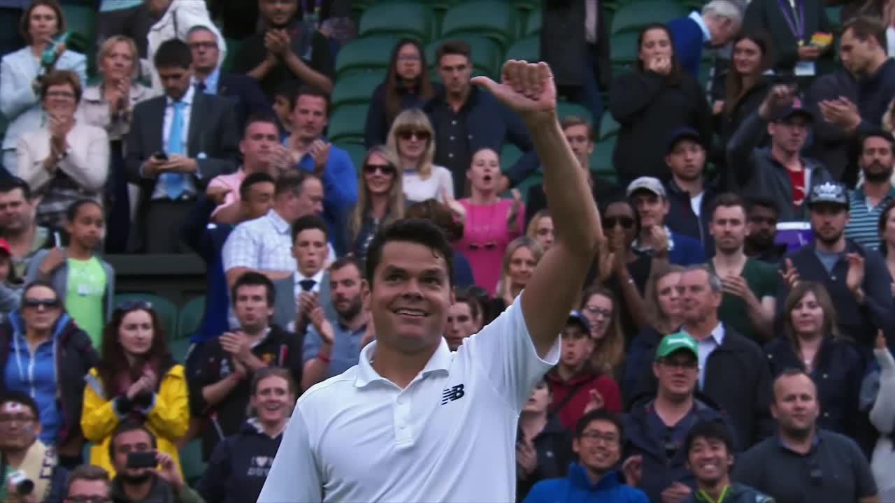 Wimbledon Day 7 preview