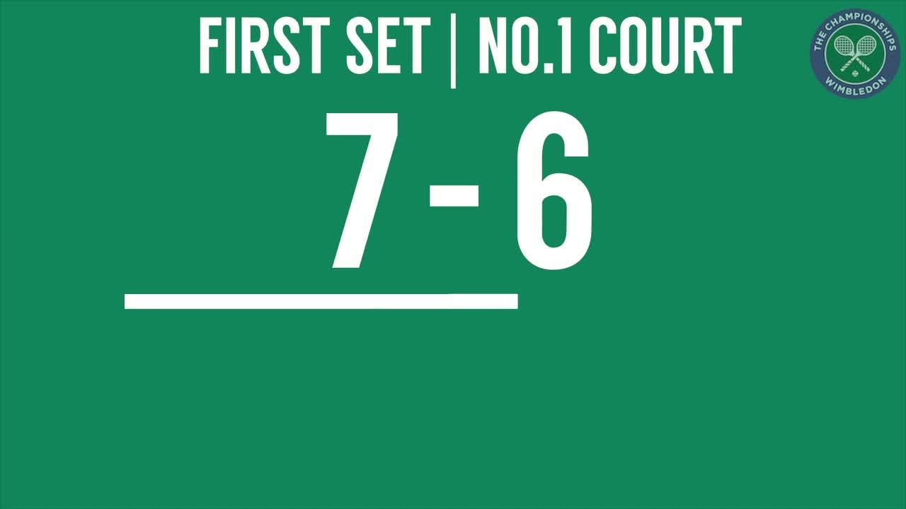 2016, Day 8 Highlights, Venus Williams vs Yaroslava Shvedova