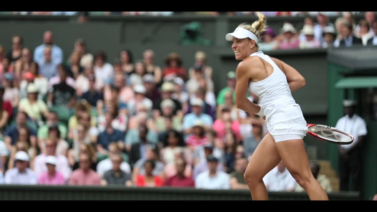 Angelique Kerber set for clash with Venus Williams