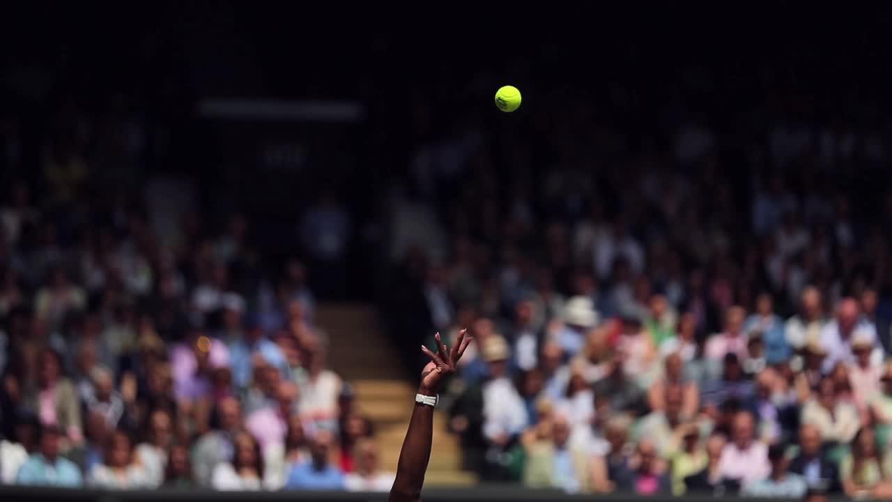 The Wimbledon Weekend