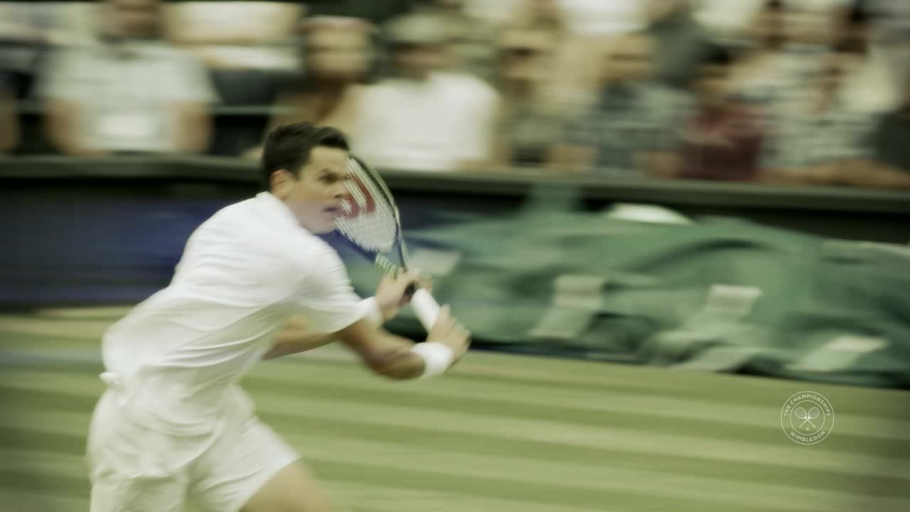 What Raonic needs to do to beat Murray on Finals day