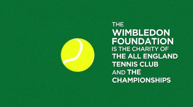 Wimbledon Foundation - An Animated Overview