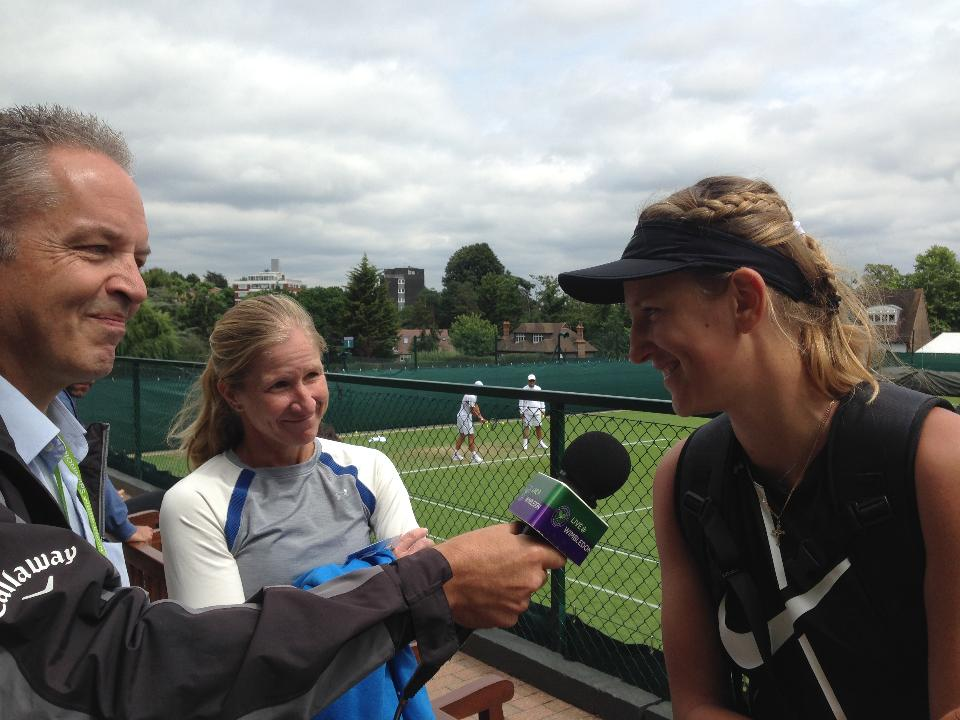 The Wimbledon Radio Channel Preview Podcast