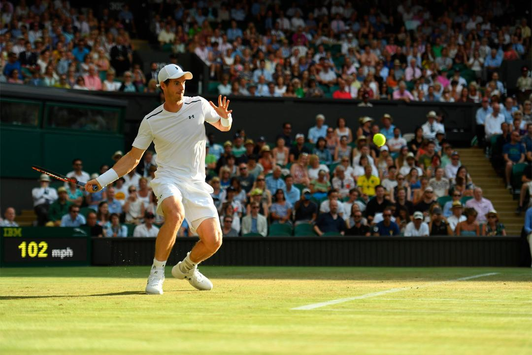The Wimbledon Radio Channel Podcast - Day 5 Review