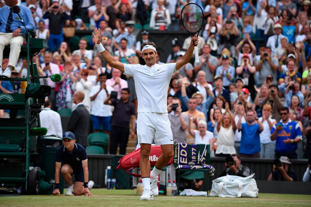 The Wimbledon Radio Channel Podcast - Day 6 Review