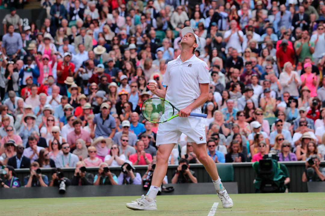The Wimbledon Radio Channel Podcast - Day 9 Review