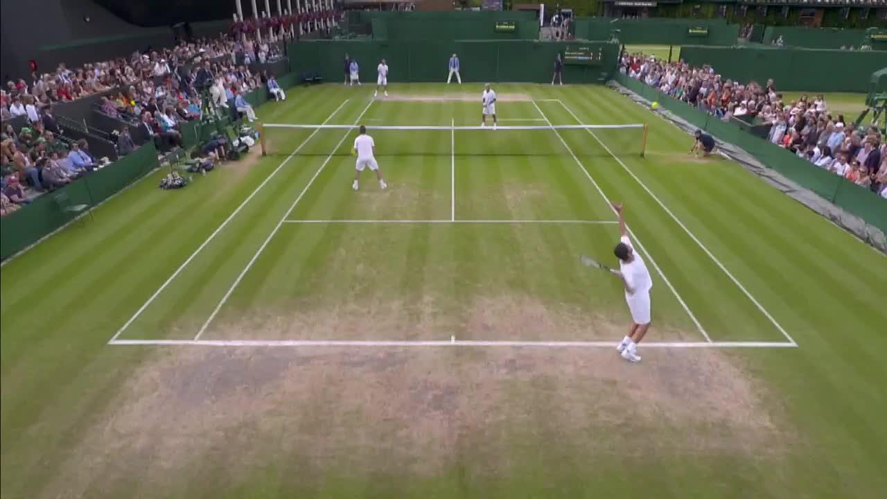 A 61-shot rally: Bahrami, tweeners and everything else