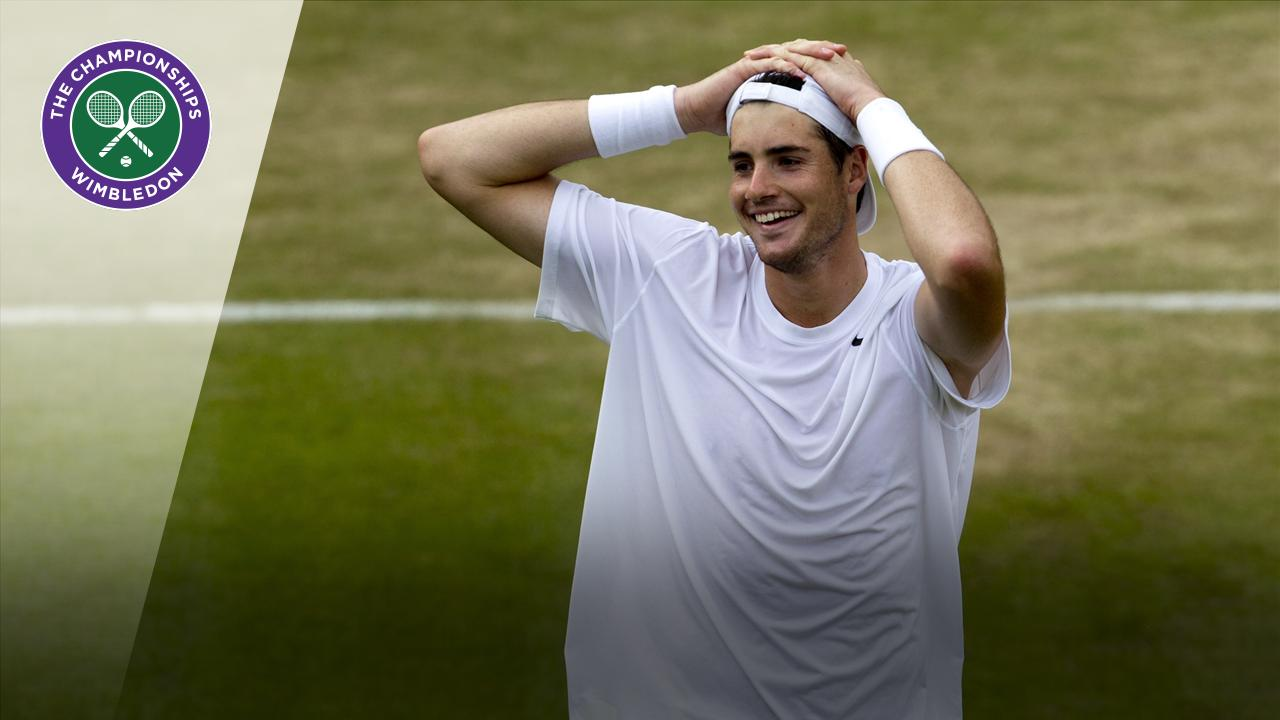 Throwback Thursday: Isner's aces record