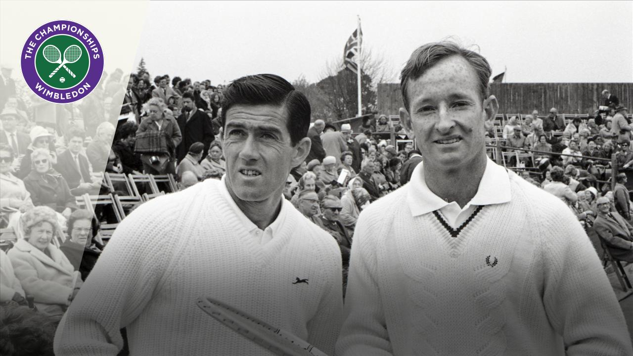 50 years on: How the Open era began